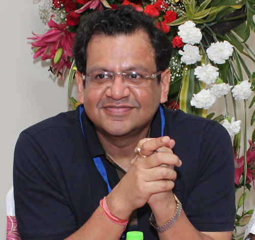 Mr. Srikant Kanoi