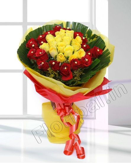 roses bunch delivery