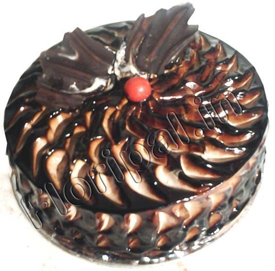 Chocolate Fudge Cake Delivery Online On Birthday Or Anniversary