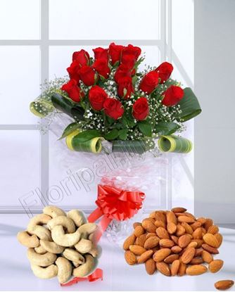 Roses-Dry-fruits