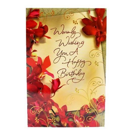 Send Birthday Card Greeting Delivery