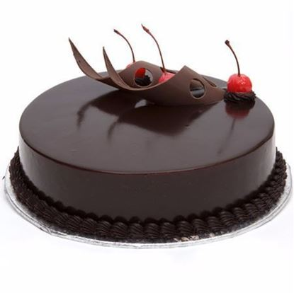Truffle Chocolate Cake Delivery